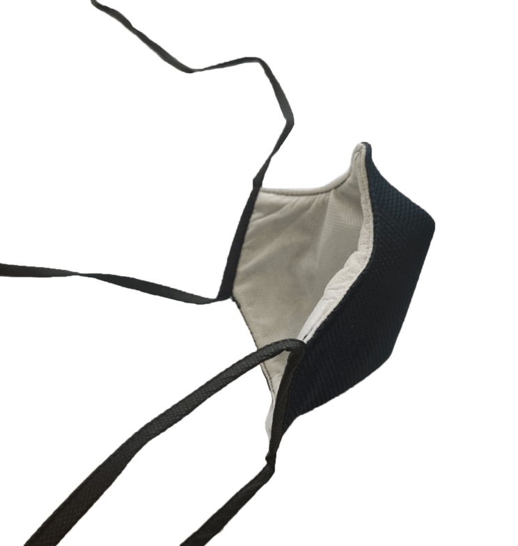 Masque de protection en tissu Ergoévo