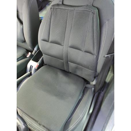 Pack curatif en voiture